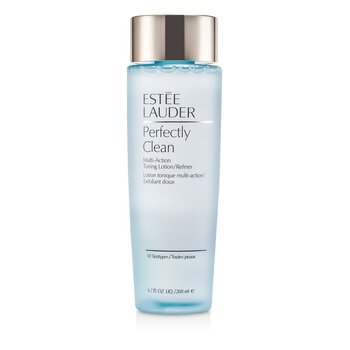 Estée Lauder Loção Tônica Perfectly Clean Multi-Action  200ml/6.7oz