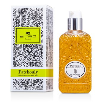 Etro Patchouly Gel de Ducha Perfumado  250ml/8.25oz