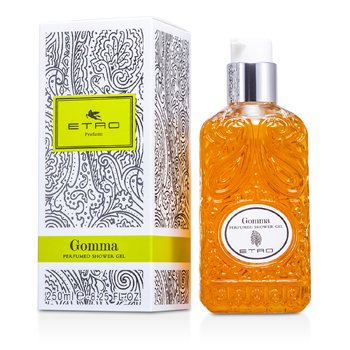 Gomma Perfumed Shower Gel  250ml/8.25oz