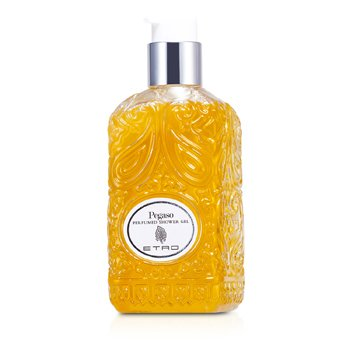 Pegaso Perfumed Shower Gel  250ml/8.25oz