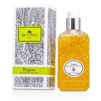 Etro Pegaso Perfumed Shower Gel  250ml/8.25oz