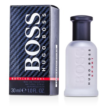 Boss Bottled Sport Eau De Toilette Spray  30ml/1oz