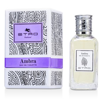 Etro Ambra Eau De Toilette Spray  50ml/1.7oz