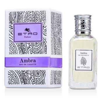 Ambra Eau De Toilette Spray  50ml/1.7oz