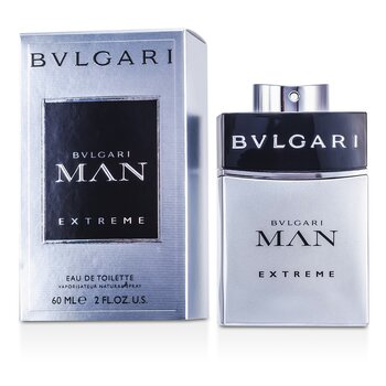 Man Extreme Eau De Toilette Spray  60ml/2oz