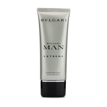 Bvlgari Man Extreme After Shave Balm  100ml/3.4oz