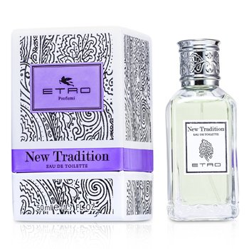 Etro New Tradition Eau De Toilette Spray  50ml/1.7oz