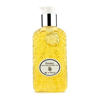 Etro Paisley Perfumed Shower Gel  250ml/8.25oz