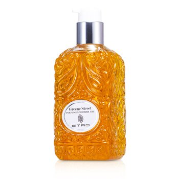 Greene Street Perfumed Shower Gel  250ml/8.4oz
