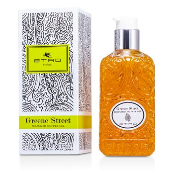 Etro Greene Street Gel de Duș Parfumat  250ml/8.4oz