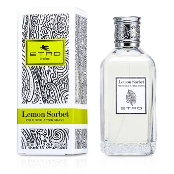 Etro Lemon Sorbet Despupes de Afeitar Perfumada  100ml/3.3oz