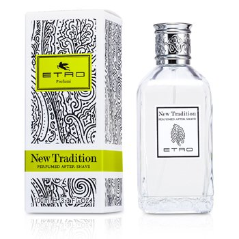 Etro New Tradition Perfumed After Shave  100ml/3.3oz