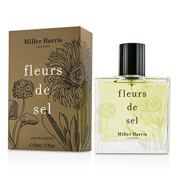 Fleurs De Sel Eau De Parfum Spray (New Packaging)  50ml/1.7oz