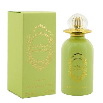 Heliotrope Eau De Parfum Spray (Do Re)  50ml/1.7oz