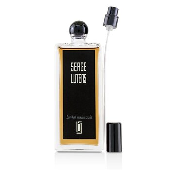 Perfumy w sprayu Santal Majuscule Eau De Parfum Spray  50ml/1.6oz