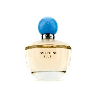 Oscar De La Renta Something Blue Eau De Parfum Spray  100ml/3.4oz