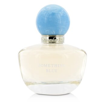 Oscar De La Renta Something Blue Eau De Parfum Spray  50ml/1.7oz