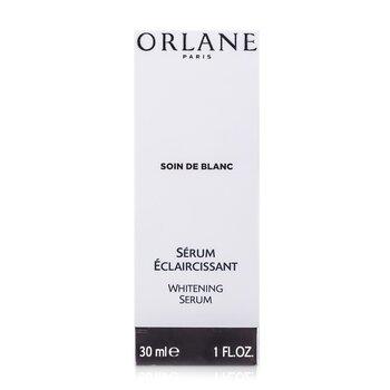 美白精華 Whitening Serum  30ml/1oz