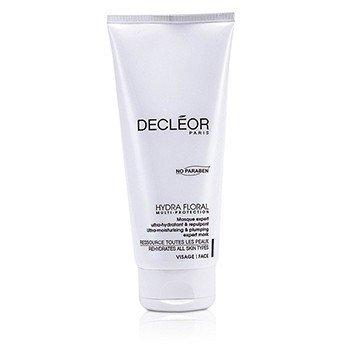 Decleor Hydra Floral Ultra-Moisturising & Plumping Expert Mask (Salon Size)  200ml/6.7oz