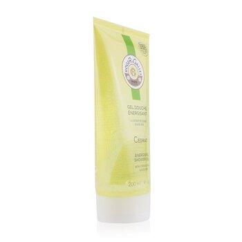 Cedrat (Citron) Fresh Shower Gel  200ml/6.6oz