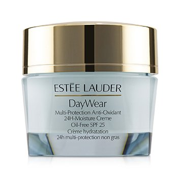 Estee Lauder DayWear Advanced Multi-Protection Anti-Oxidant Cream Oil-Free SPF 25 (All Skin Types)  50ml/1.7oz