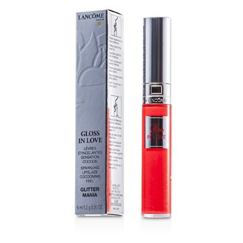Gloss In Love Lip Gloss  6ml/0.2oz