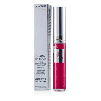 Lancome Gloss In Love Lip Gloss - # 385 Under The Spotlight  6ml/0.2oz