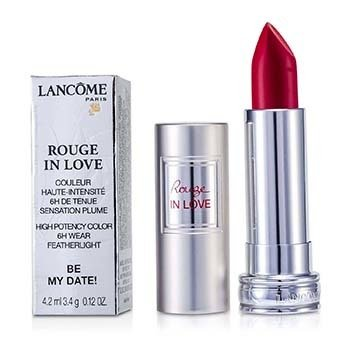 Lancôme Batom Rouge In Love - # 183N Be My Date!  4.2ml/0.12oz