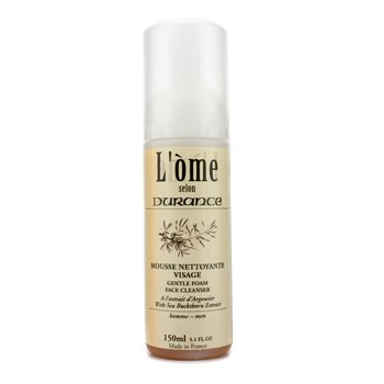 L'Ome Gentle Foam Face Cleanser  150ml/5.1oz
