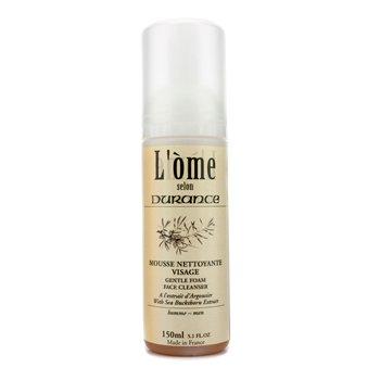 L'Ome Gentle Foam Face Cleanser 150ml/5.1oz