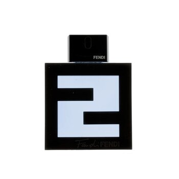 Fendi Fan Di Fendi Pour Homme Acqua Eau De Toilette Spray  100ml/3.3oz