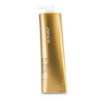 K-Pak Clarifying Shampoo - To Remove Chlorine & Buildup (Pump)  1000ml/33.8oz
