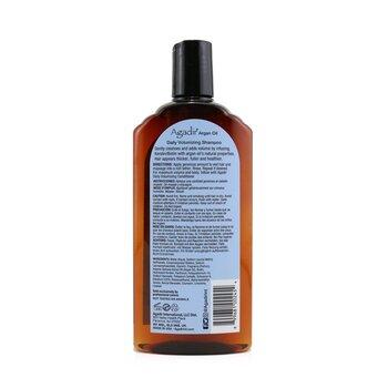 Daily Volumizing Shampoo (All Hair Types)  366ml/12.4oz