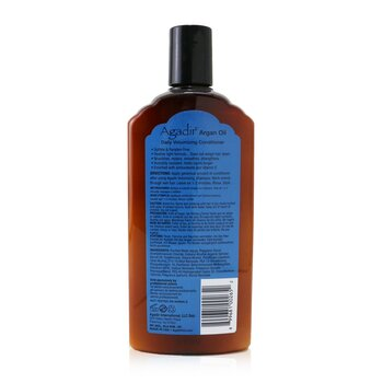 Daily Volumizing Conditioner (All Hair Types)  366ml/12.4oz