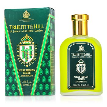 West Indian Limes After Shave Splash  100ml/3.38oz