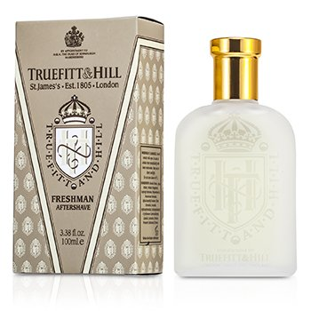 Freshman After Shave Splash  100ml/3.38oz