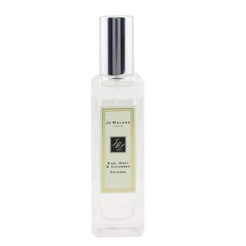 Earl Grey & Cucumber Cologne Spray (Originally Without Box) 30ml/1oz