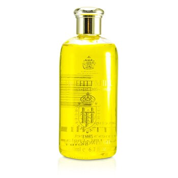 Truefitt & Hill 1805 Gel de Baie şi Duş  200ml/6.7oz