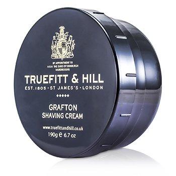 Grafton Shaving Cream 190g/6.7oz