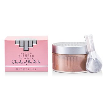Charles Of The Ritz Ready Blended Powder - # Bronze Beige  45g/1.5oz