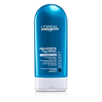 L'Oreal Professionnel Expert Serie - Pro-Keratin Refill Crema (Para Cabello Dañado)  150ml/5oz