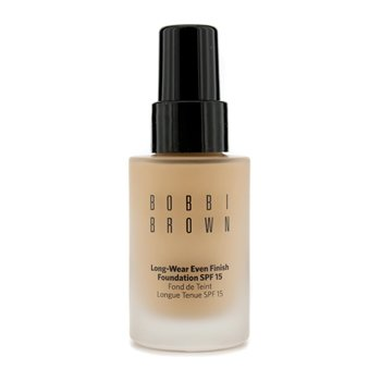 Long Wear Even Finish Foundation SPF 15  30ml/1oz