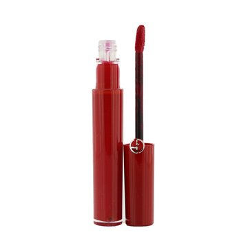 Giorgio Armani Lip Maestro Lip Gloss - # 503 (Red Fushia)  6.5ml/0.22oz