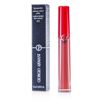 Lip Maestro Luciu de Buze  6.5ml/0.22oz