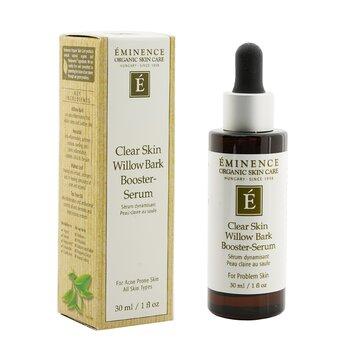 Clear Skin Willow Bark Booster-Serum (For Acne Prone Skin)  30ml/1oz