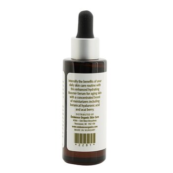 Firm Skin Acai Booster-Serum  30ml/1oz