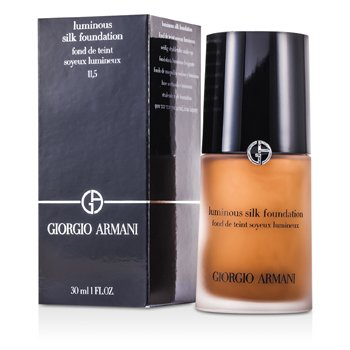 Giorgio Armani Luminous Silk Foundation - # 11.5  30ml/1oz
