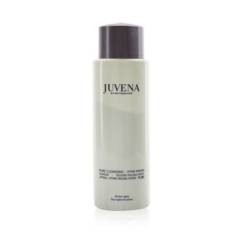 Juvena Pure Cleansing Lifting Peeling Powder (all Skin Types)  90g/3.2oz Kaplan MD Clarifying Toner, 3.4 Oz