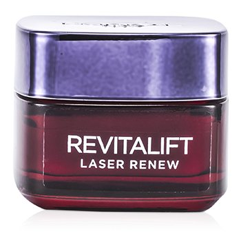 New Revitalift Laser Renew Advanced Anti-Ageing Day Cream  50ml/1.7oz