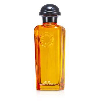 Hermes Eau De Mandarine Ambree Eau De Cologne Spray  100ml/3.3oz